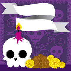 day of the dead 12