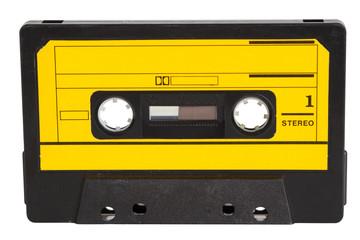 Musikkassette