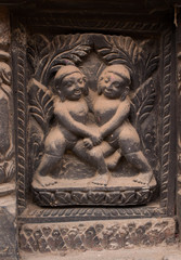 Hindu Goddes Sexual Pose Kamasutra