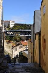Ruelle de Porto, Portugal