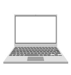 パソコン PC ベクター素材