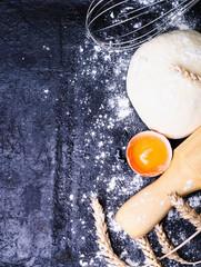 Ingredient for baking