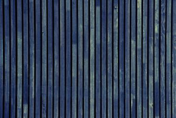 azure wooden planks background. blue wooden texture