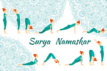 """surya namaskar"" photos royaltyfree images graphics"