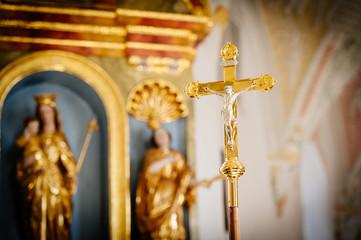 INRI - Kreuz Symbol Christentum