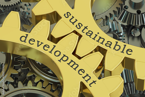 a description of the concept of sustainable development China popul today 2000 feb17(1):3-4, 8 ten objectives for sustainable  development hu a pip: sustainable development is one of the fundamental.
