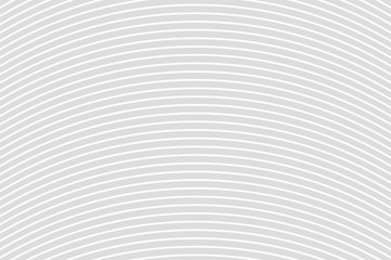 wavy lines above seamless wallpaper white