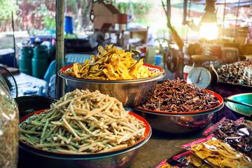 Vegetable Chips in Thailand Market