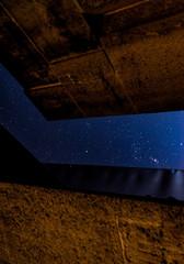 Kunst unter Sternen