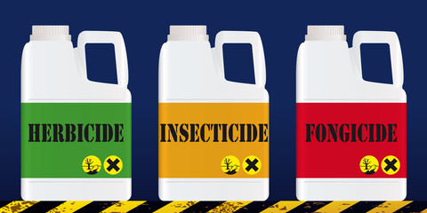 pesticide - environnement - agriculture - pollution - nocif - bio - insecticide