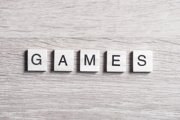 games start