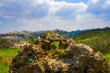 Beit Zayit, Jerusalem