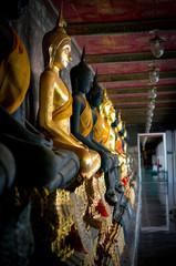 Faith in Buddhism.