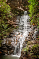 Empress waterfall - Blue Mountains, Australia