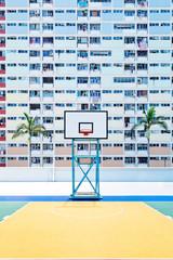 Oldest public housing estates, Hong Kong