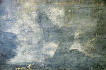 Fotorolgordijn Stenen grunge wall