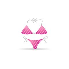 Color Icon - Bikini