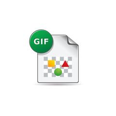 Color Icon - Picture file format