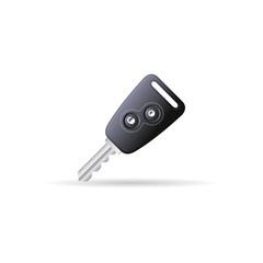 Color Icon - Car key