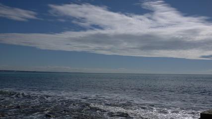 Italy: Mediterranean sea