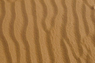 Sands of time.