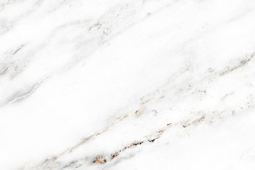 White marble texture background, Detailed genuine marble from nature, Can be used for creating a marble surface effect to your designs or images.