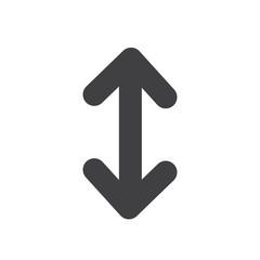 vector arrow symbol icon