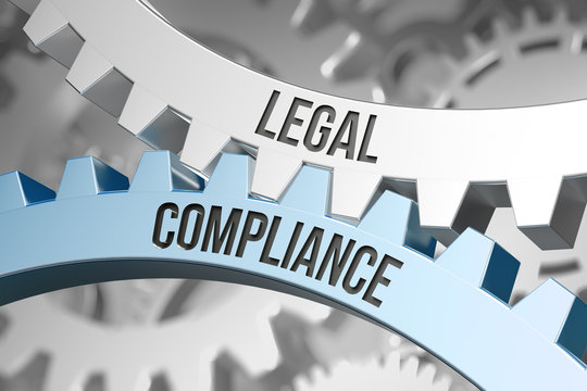 Legal Compliance / Cogwheel
