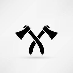 Axe Icon.