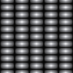 GRADIENT ON A DARK BACKGROUND, A BLACK AND WHITE BRIGHTNESS.
