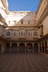 Indien - Rajasthan - Bikaner - Junagarh Fort