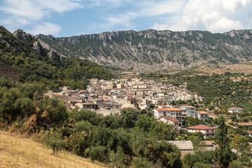 Italien - Kalabrien - Civita