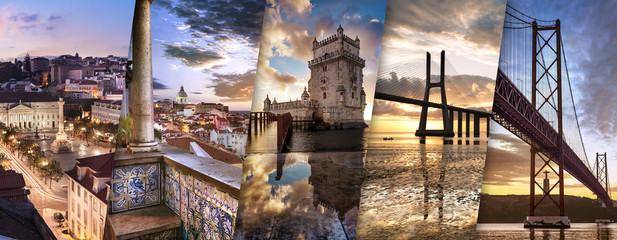 Fotomurales - Lisbonne Portugal
