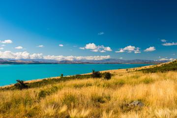 Lake Pukaki, NewZealand