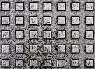 texture,métal,industriel,carrés,inox,rythme,gris