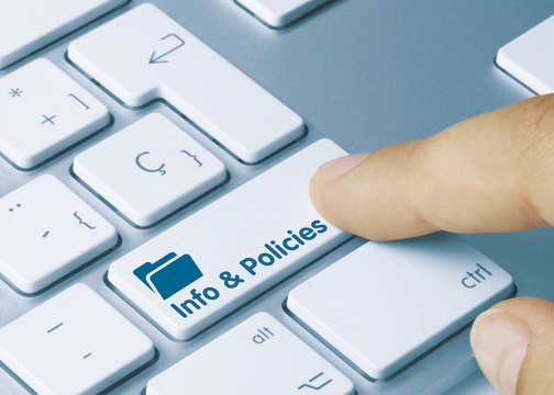 Info & Policies