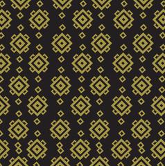 Seamless Art Deco Texture Background