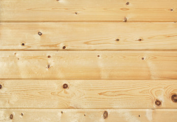 Knotty pine wall background Wall mural