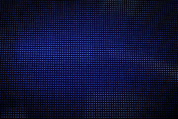 light led screen background. Glittering led lights background
