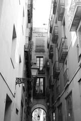 Architecture architectural detail photo black white