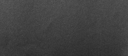 Paper texture - Black paper sheet