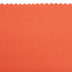 orange fabric swatch samples texture