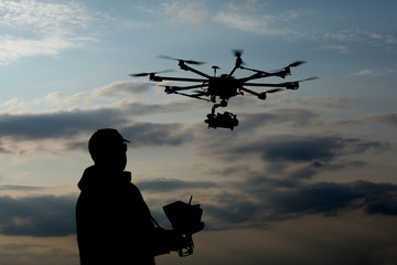 drone pilot, UAV , Multirotor, Photography,  Helicopter