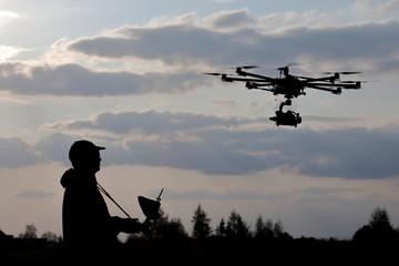 drone pilot, UAV , Multirotor, Photography,  Helicopter