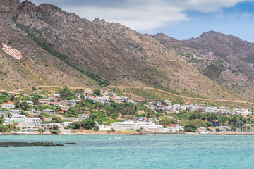 Gordons Bay, Cape Town, South Africa
