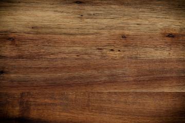 Grunge vintage wooden board background