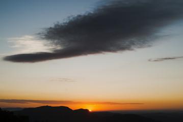 Dawning in Brazil