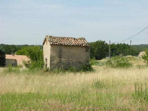 Provence Barn, France