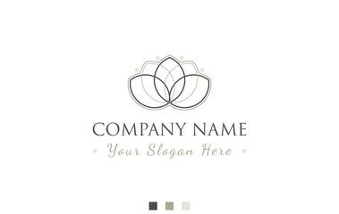 Logo Design Loto Idea