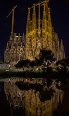 Sagrada Família I